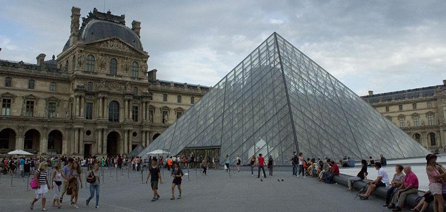 Cosa vedere a Parigi in 6 giorni: Museo del Louvre