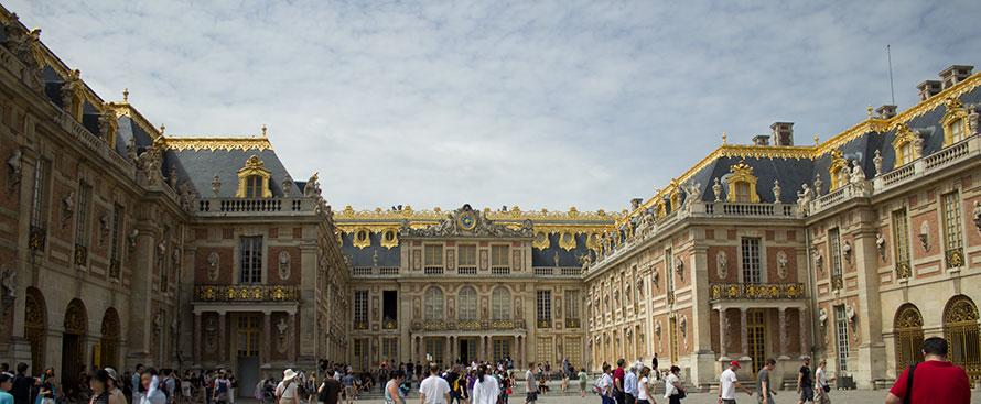 Cosa vedere a Parigi in 6 giorni: Versailles