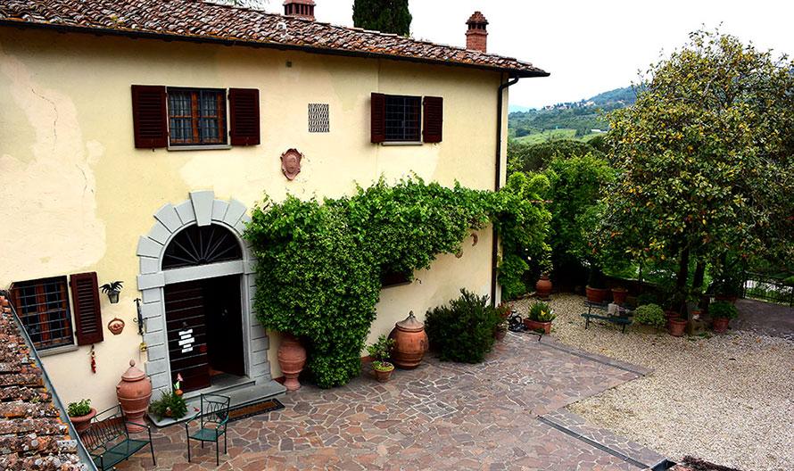 L'utilizzo dei droni nella promozione turistica Toscana