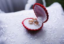 Realizzare un sogno con un anello di fidanzamento personalizzato