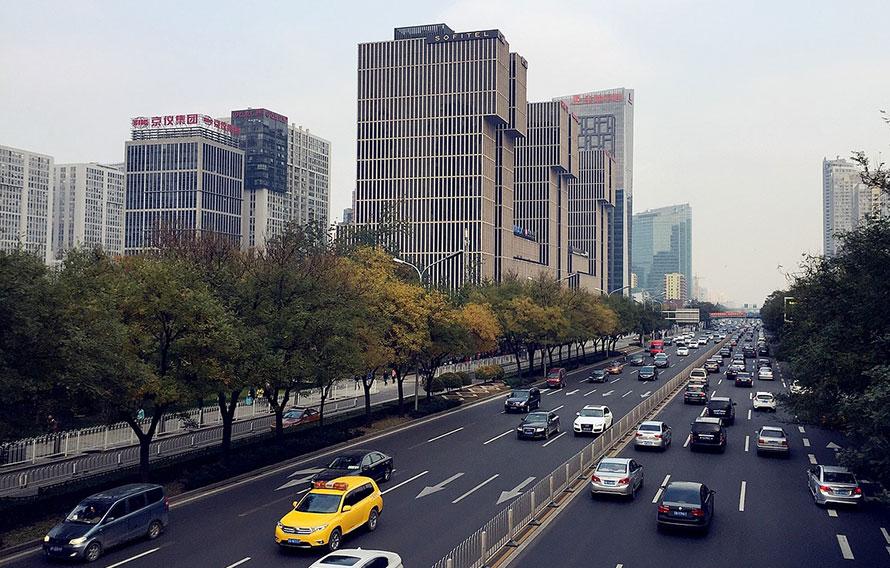 I problemi del traffico cittadino nelle grandi città