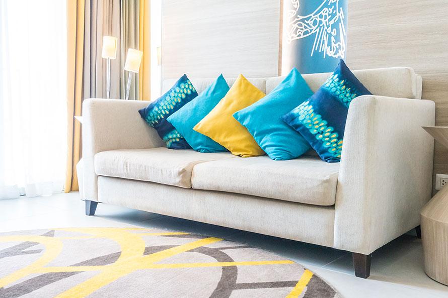 12 consigli per mantenere la casa perfettamente pulita