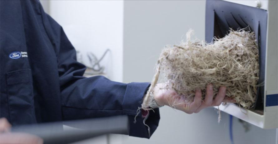 Ford e Jose Cuervo esplorano lo sviluppo di bioplastici sostenibili