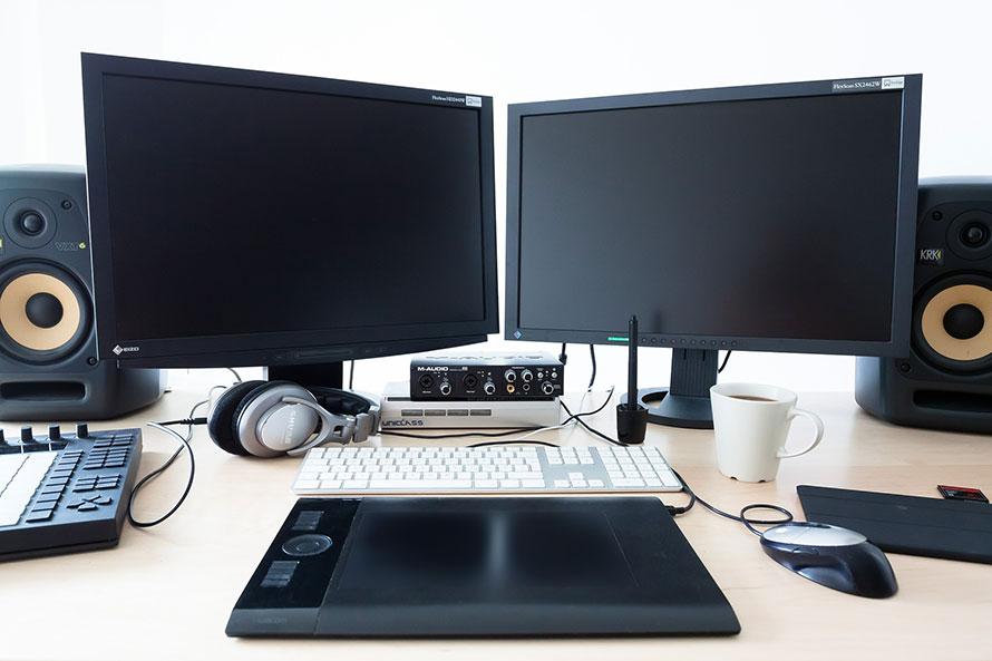 Come scegliere il monitor migliore per il proprio PC