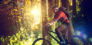 In aumento i percorsi per MTB per le vacanze in outdoor