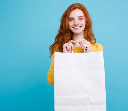 L'importanza delle shopper come strumento di marketing