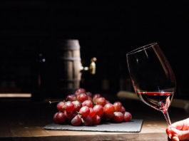 I vini rossi da non perdere questo autunno