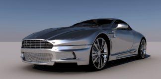 Aston Martin celebra 007 con una DBS Superleggera