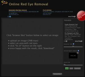 elimina-occhi-rossi