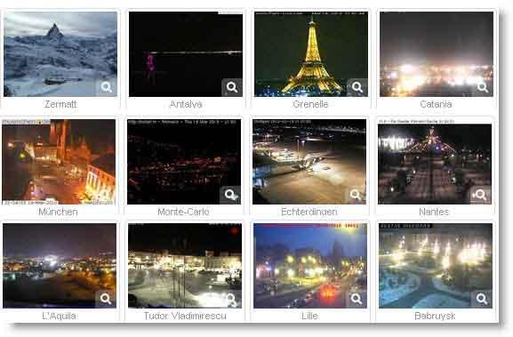 webcam-online