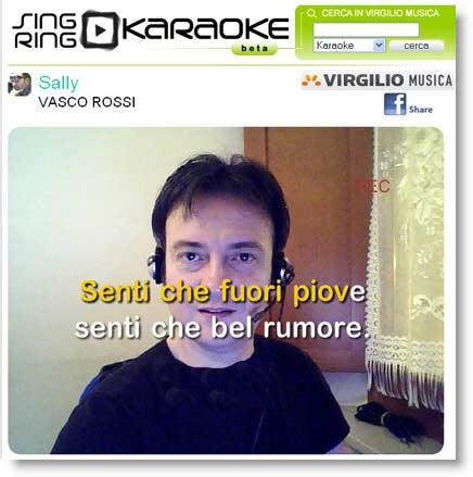 virgilio-karaoke