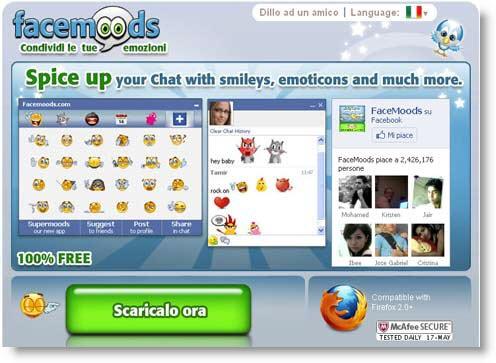 emoticon-facebook