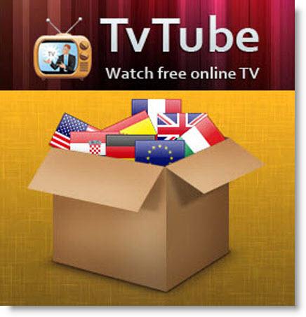 tvTube