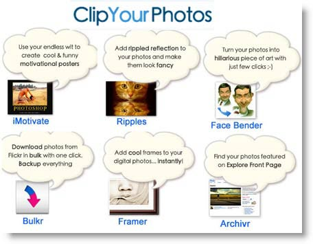 Clip-Your-photo