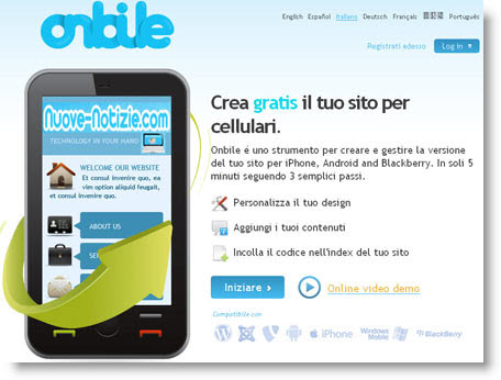 creare-Blog.iphone