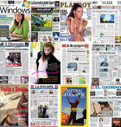 giornali-riviste