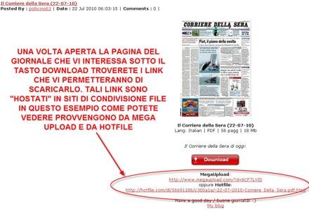 giornali-web