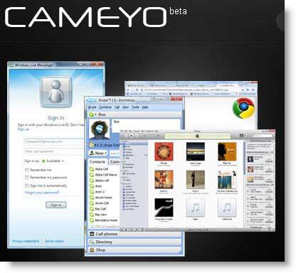 cameyo-portable