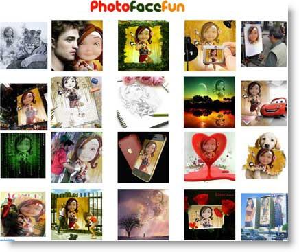 photofacefun
