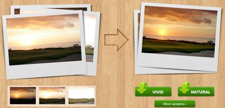 Crea bellissime fotografie in HDR con YoHDR