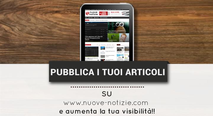 pubblicare articoli guest post nuove notizie