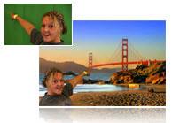 fotomontaggi video