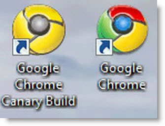 Chrome Canary Build il browser per testare tutte le novità di Google