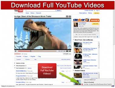 DownloadFlashandVideo