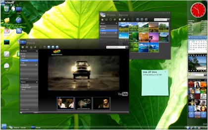 icloud sistema operativo online
