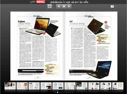 youkioske leggere riviste e giornali gratis