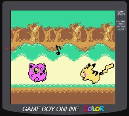 gameboy gratis online