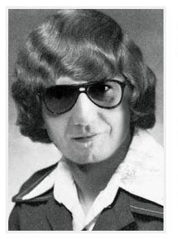 Qui sono ritornato negli anni 70