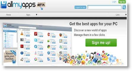 Installa il software esenziale nel tuo Pc in un click