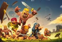 I 10 migliori videogiochi per Smartphone e Tablet: Clash of Clans