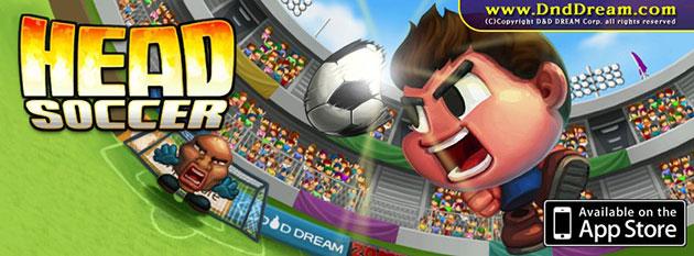 I 10 migliori videogiochi per Smartphone e Tablet: head soccer