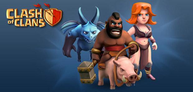 Clash of Clans - Il videogioco che ha rivoluzionato il concetto di MMORPG su dispositivi Mobile
