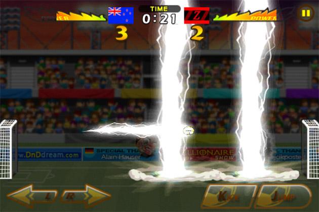 Head Soccer: l'arcade sportivo più pazzo di sempre!