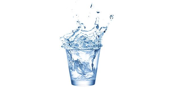 Quale acqua bere?