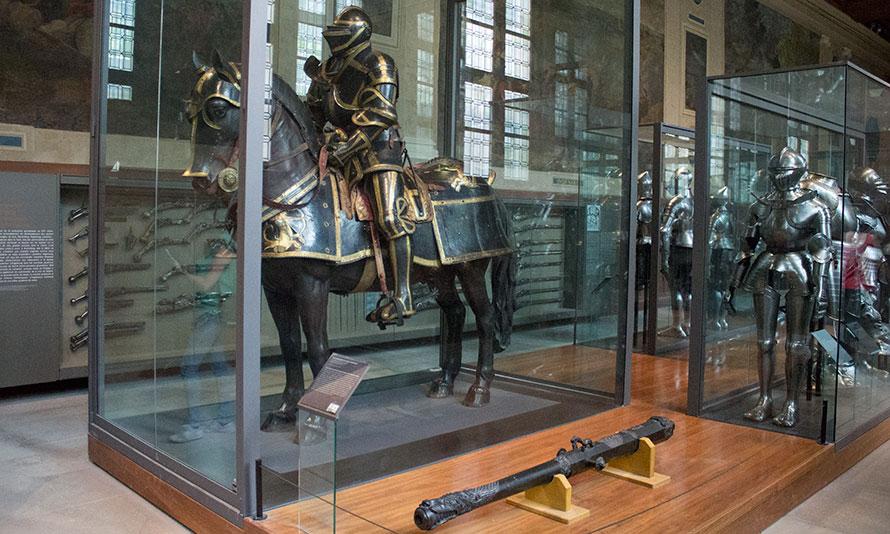 Cosa vedere a Parigi in 6 giorni: Museo degli Invalidi