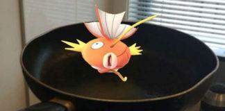 Pokemon GO: 5 fatti a cui non potrai credere!