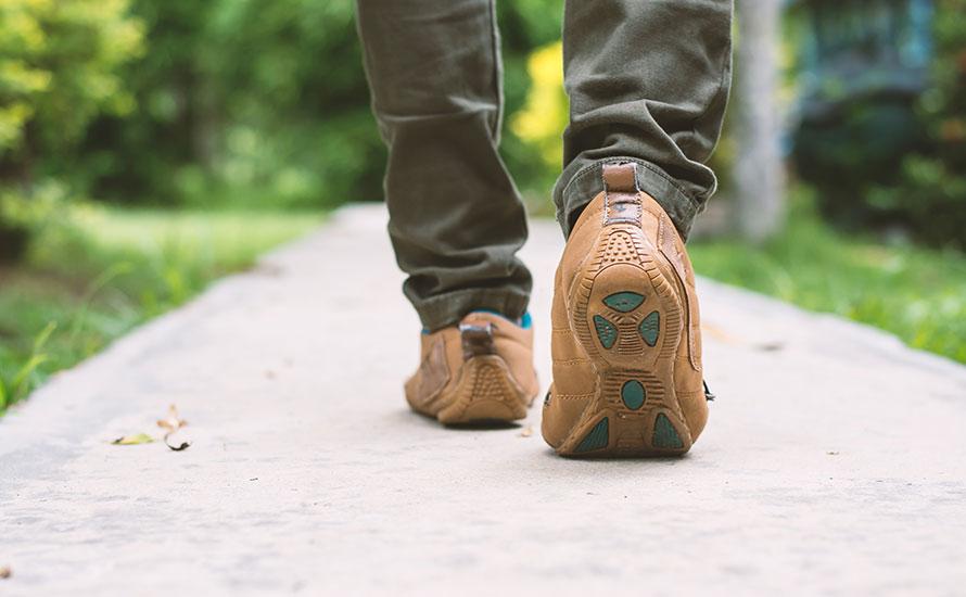 7 problematiche che possono colpire i vostri piedi