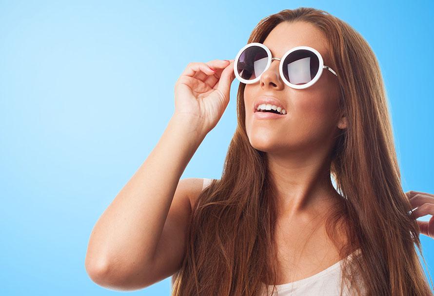 Cosa sono gli occhiali polarizzati e a che cosa servono?
