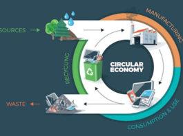 Conferenza per avvicinare l'Europa ad un'economia zero rifiuti
