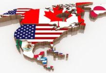 Le spedizioni di macchine per materie plastiche sono aumentate del 13,5% nel primo trimestre in Nord America