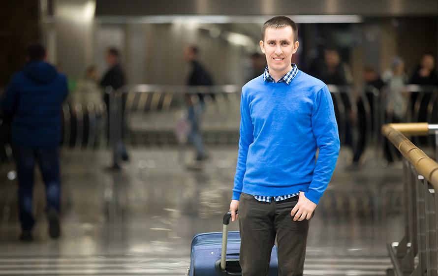 5 consigli per un viaggio di lavoro senza stress