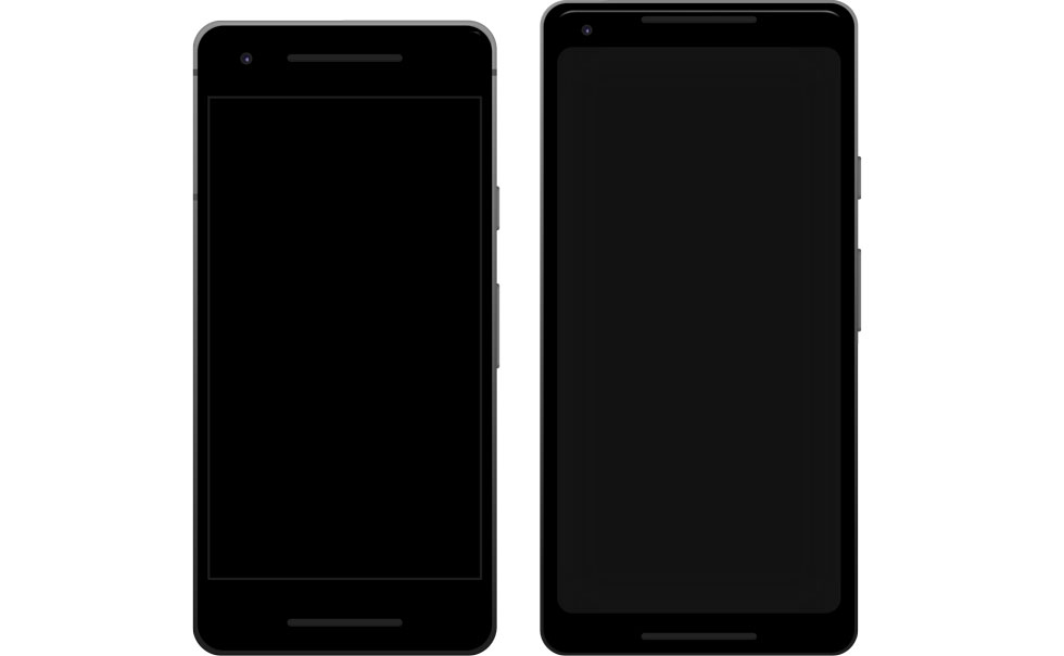 Recensione Google Pixel 2: Smartphone senza fronzoli, con una buona fotocamera e veloci aggiornamenti