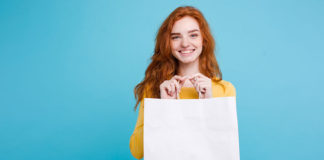 L'importanza delle shopper come strumento di marketing