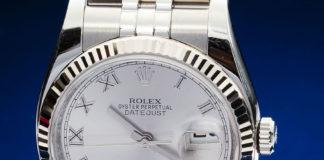 La Sorprendente Storia del Rolex Datejust