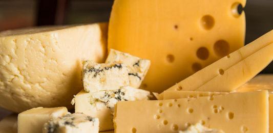 3 ragioni per cui i formaggi fanno bene alla salute