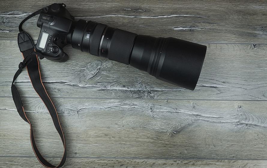 Le fotocamere Reflex: guida all'acquisto di un usato